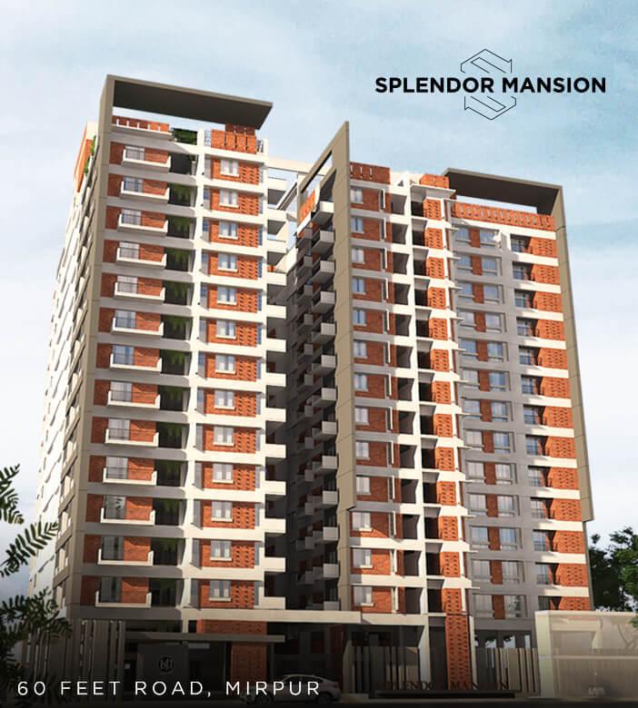 bti Splendor Mansion