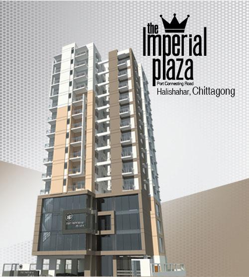 bti Imperial Plaza