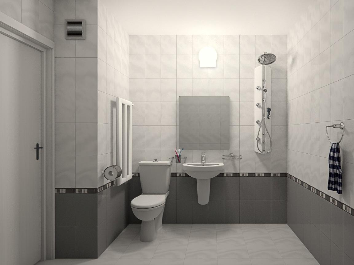 Apartment customization idea