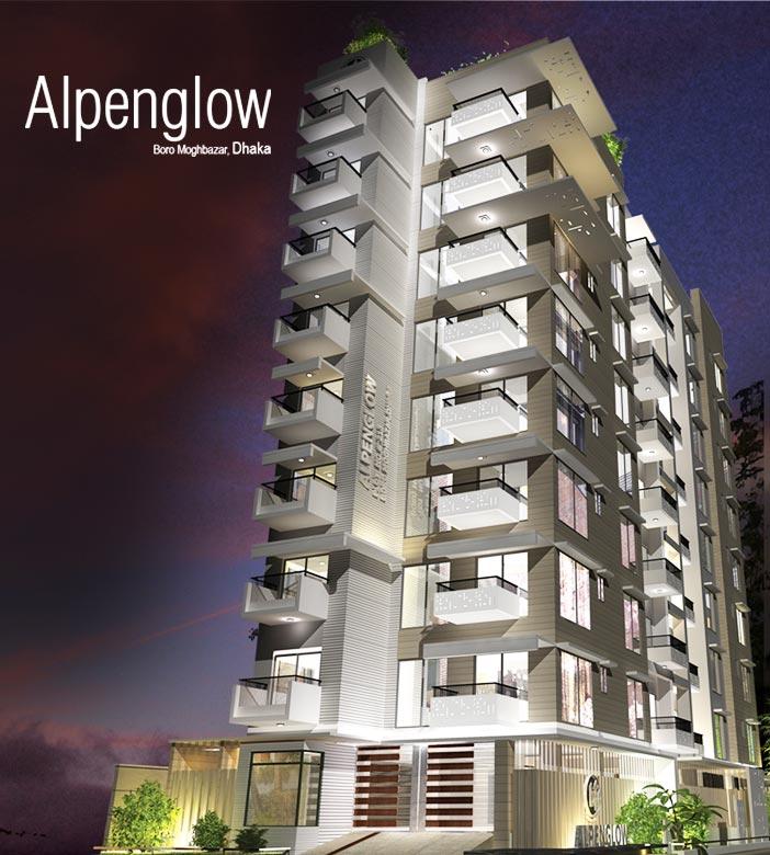 bti Alpenglow