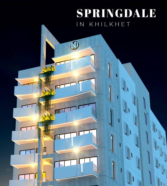 bti Springdale