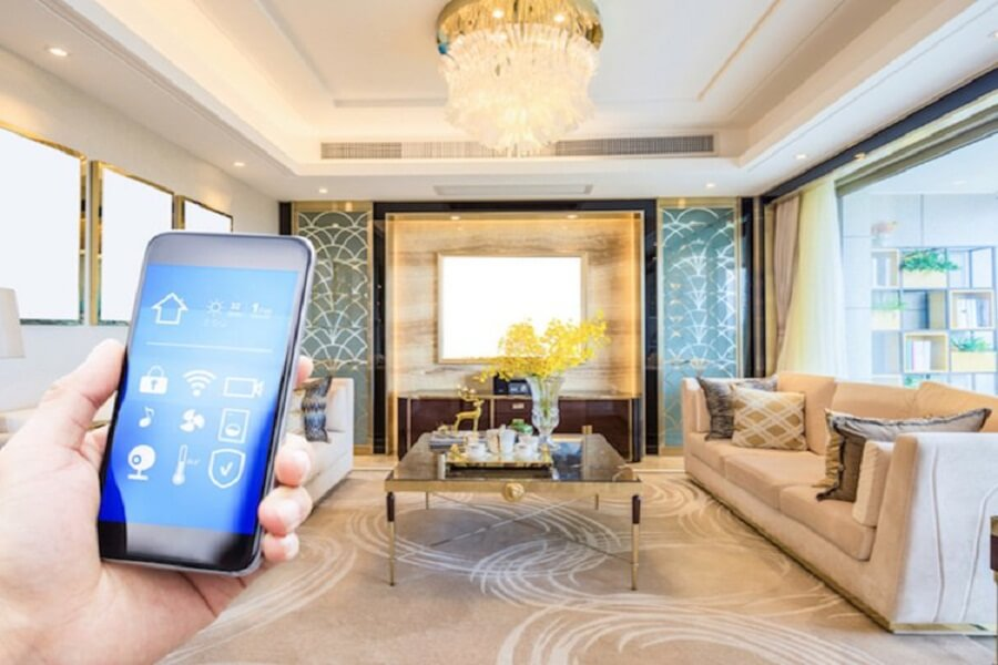 Smart Homes to Elevate Comforts and Convenience
