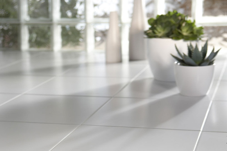 Floor Tiles Care and Maintenance