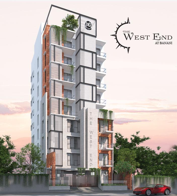 bti West End