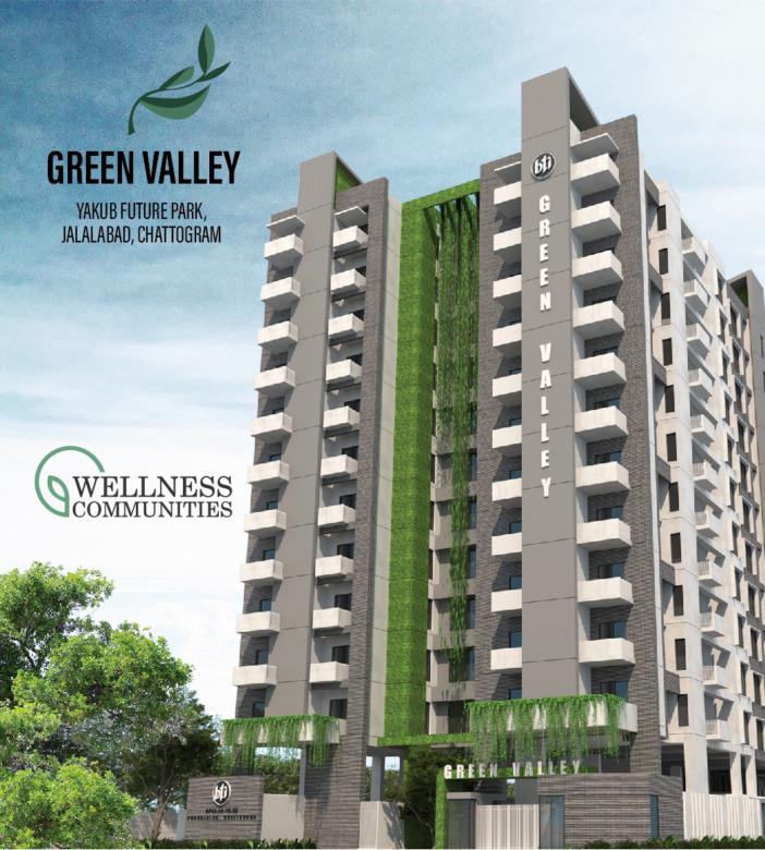bti Green Valley
