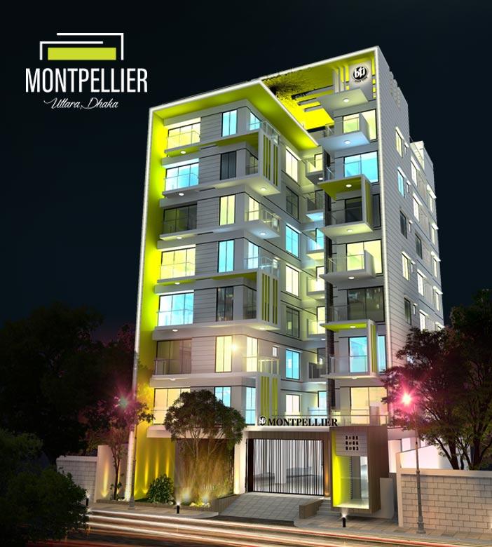 bti Montpellier