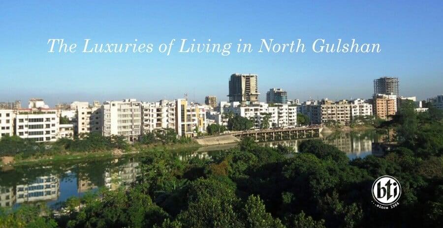 Living North Gulshan