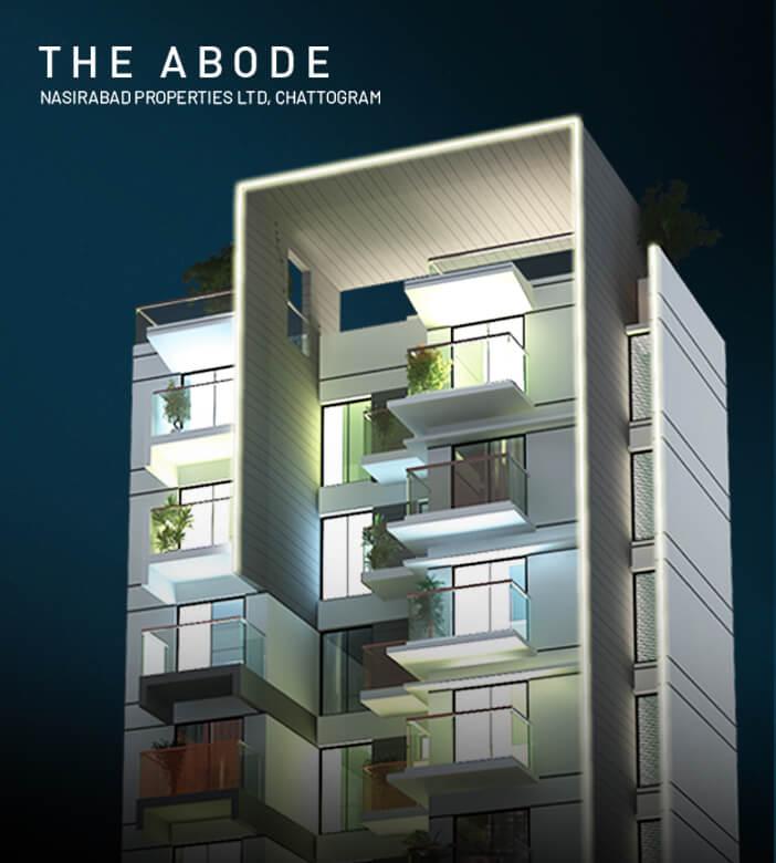 bti The Abode