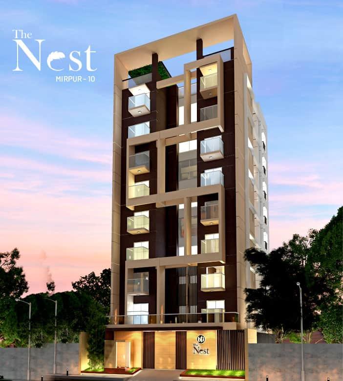 bti The Nest