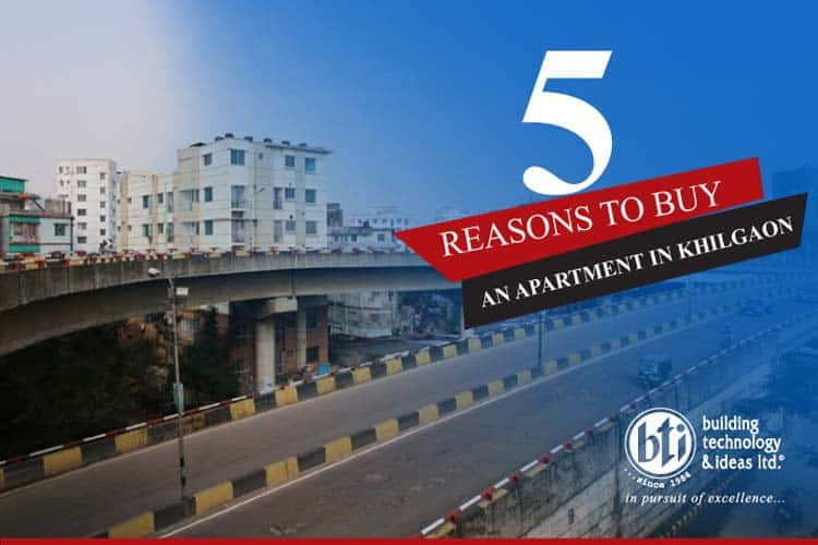 buying a flat in Dhaka city