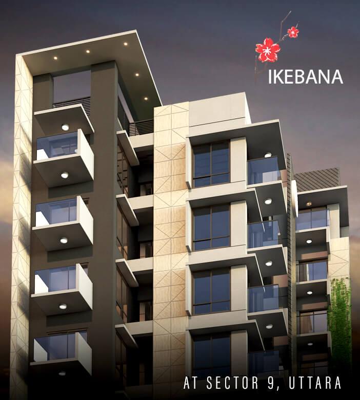 bti Ikebana