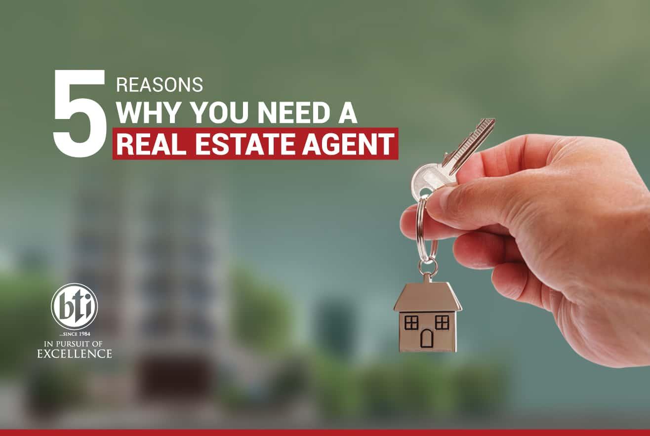 Real Estate Company in Bangladesh