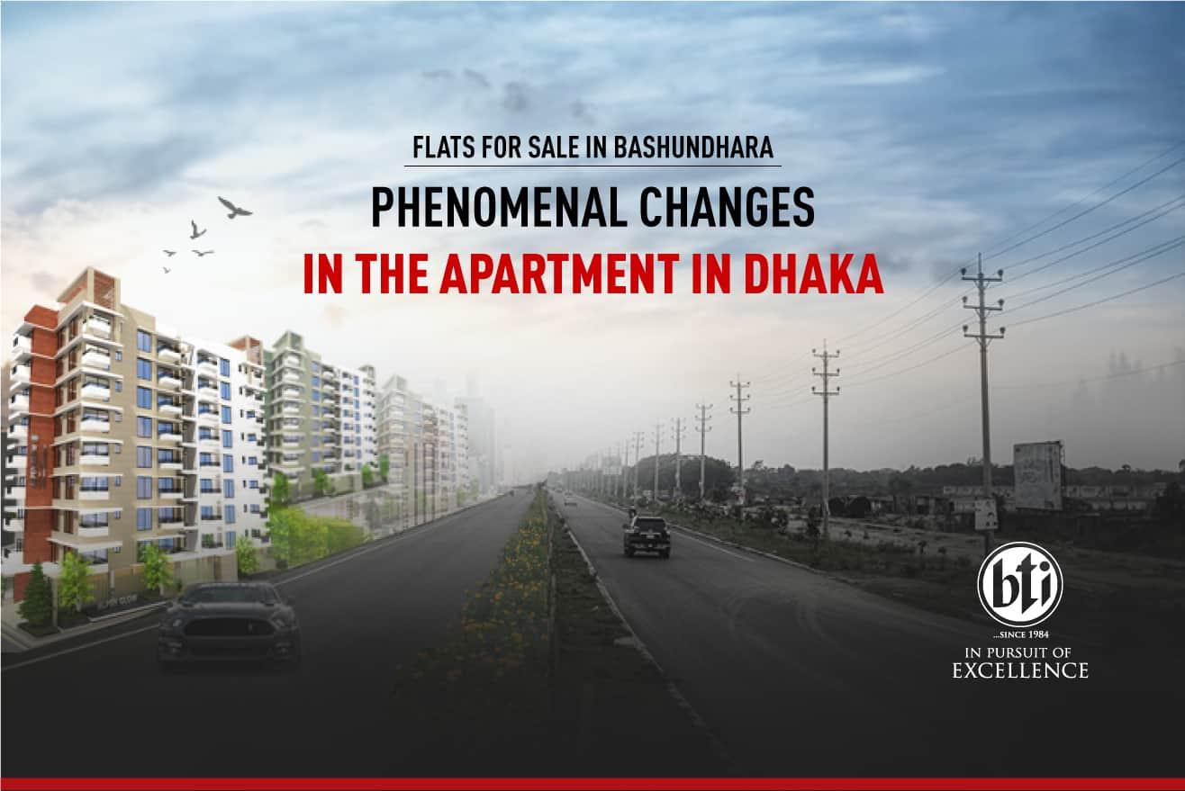 apartment in dhaka