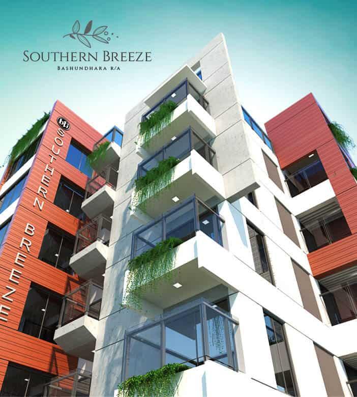 bti Southern Breeze