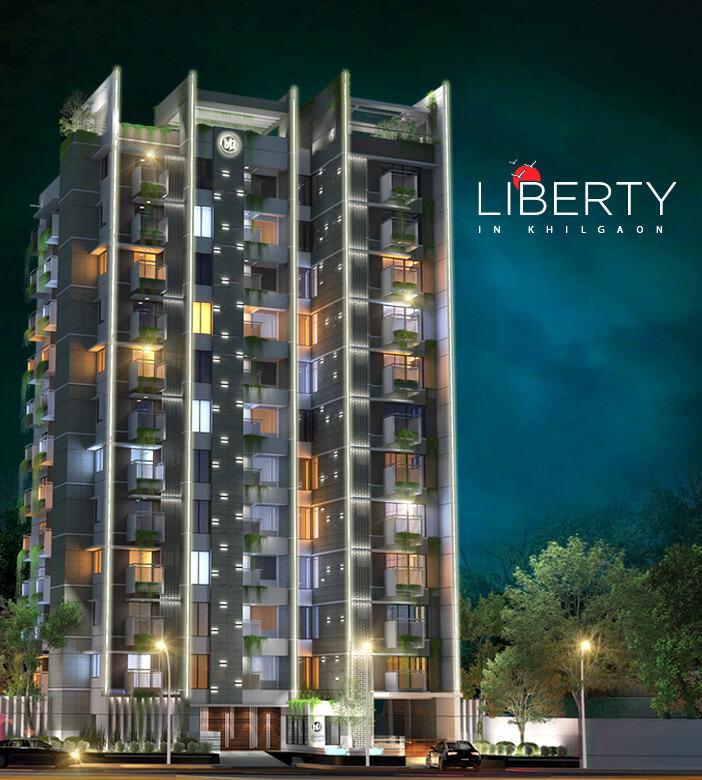 bti Liberty