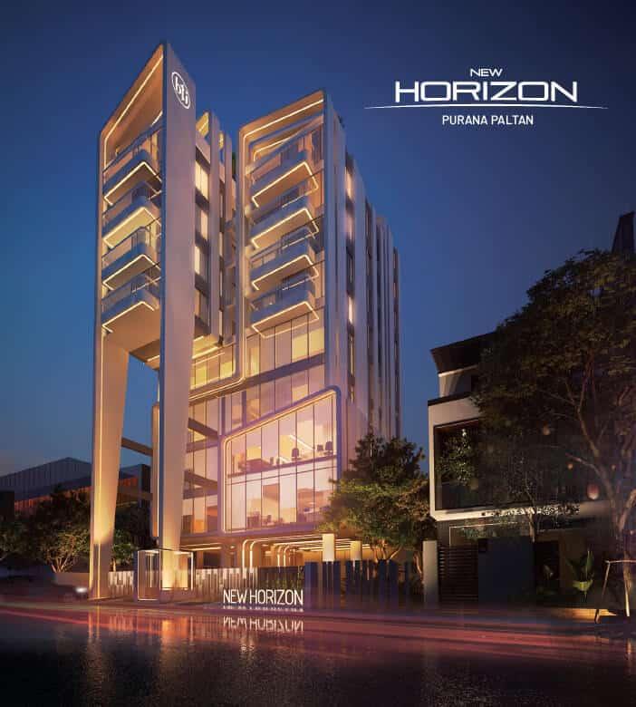 bti New Horizon