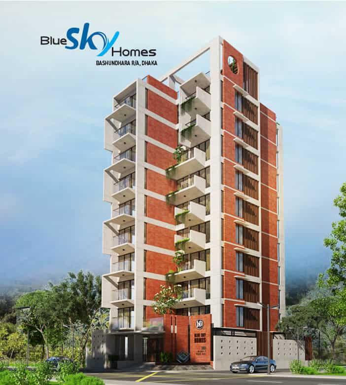 bti Blue Sky Homes