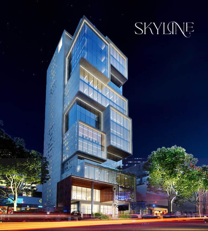 bti Skyline