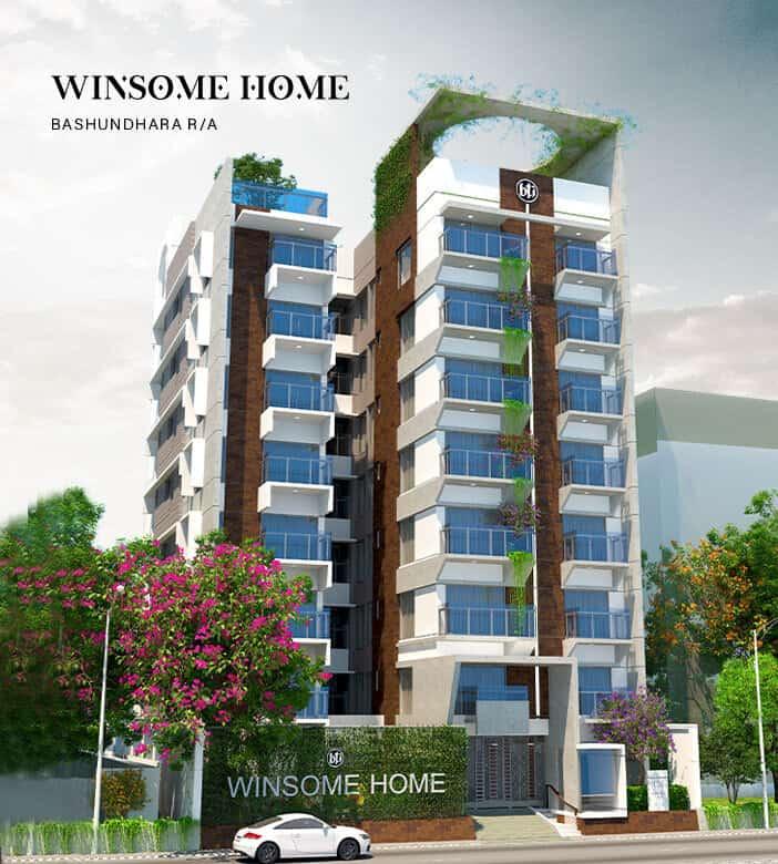 bti Winsome Home